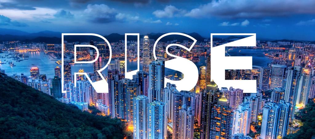 RISE - Avigo